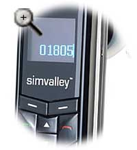 Simvalley SHX-660.duo